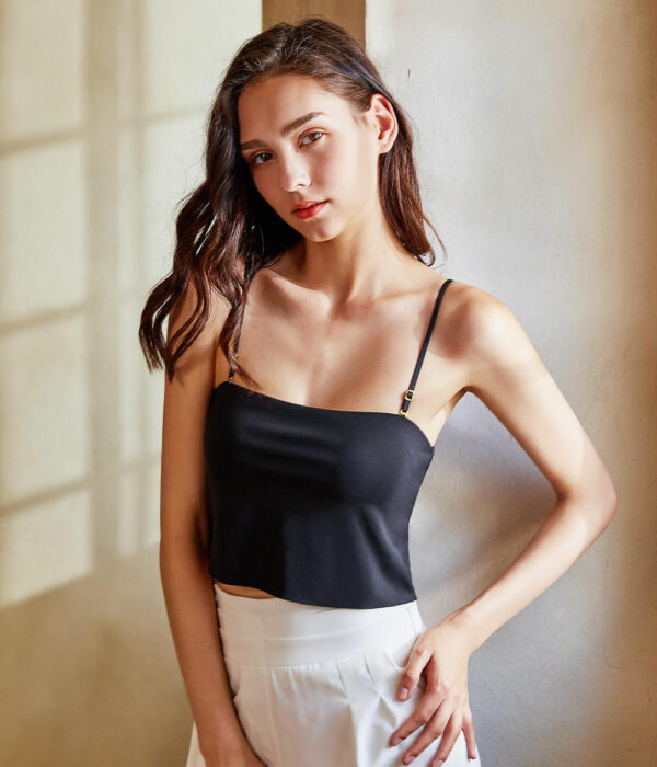 Comfort Seamless Wirefree Lightly Lined Bralette