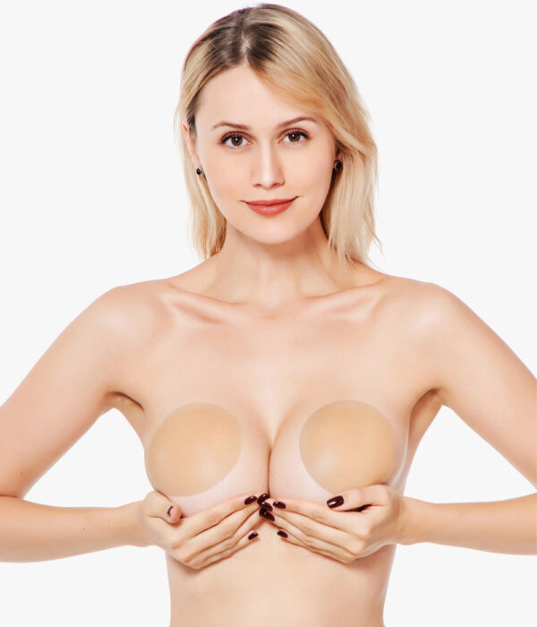 Silicone Nipples Covers Breast Lift Pasties 1